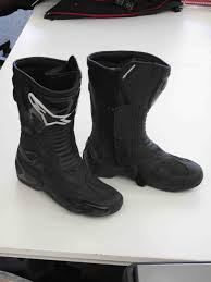 s waterproof boots boot review alpinestars s mx5 waterproof boots mcn