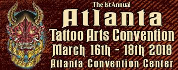 villain arts tattoo conventions