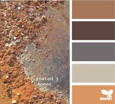 Bathroom Earth Tone Color Schemes - home page rust seeds and bathroom colors