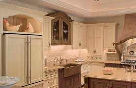 Colonial Kitchen Cabinets French Inspired Kitchen Colonial Craft Kitchens Inc Custom