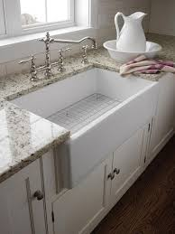 Best FARMHOUSE SINKS Images On Pinterest Farmhouse Sinks - Glass sink kitchen