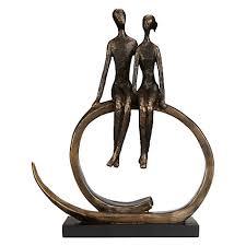 sculptures lewis