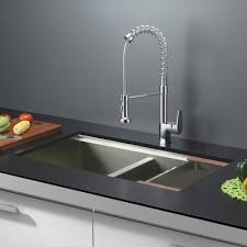 ruvati roma 33 x 19 undermount basin kitchen sink