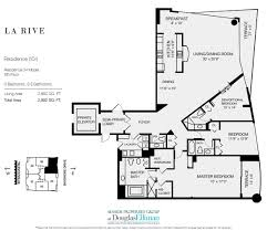 residence 504 at la rive luxury waterfront condos in fort