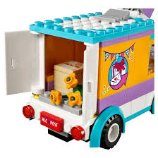 gift delivery lego friends heartlake gift delivery 41310 target
