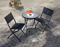 Fall River 7 Piece Patio Dining Set - suntime outdoor living jupiter 3 piece light up bistro set