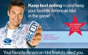 Vote Idol How To Vote For American Idol 2016 Top 2 American Idol Net