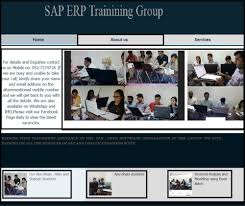 sap courses in the uae u2013 with free software installation in your