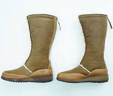 s sutter ugg boots toast ugg boots sutter womens toast suede boot uk 4 5 us 6 eu 37 ebay
