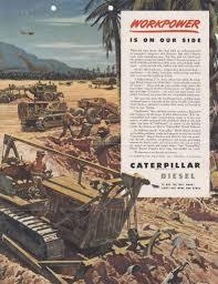 old machine cat abriendo caminos pinterest tractor heavy