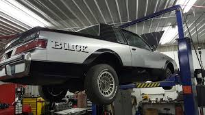 1982 Buick Grand National For Sale 1982 Buick Regal Grand National Build Next Gen Performance