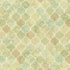 moroccan tile wallpaper wayfair