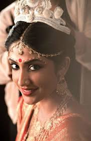 the 25 best bengali bridal makeup ideas on indian