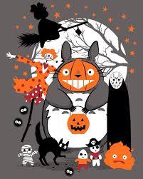 Totoro Halloween Costume Lilith Athame U201c Studio Ghibli Halloween U201d Catrinas
