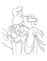 43 best hobby colouring pages cinderella images on pinterest
