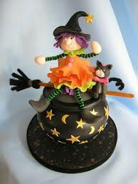 777 best decorated cakes images on pinterest room on the broom