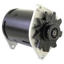 powermaster mustang generator to alternator conversion 90 amp 64 1 2