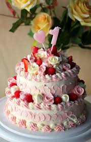 dailydelicious happy birthday my dearest niece iris u0027 first
