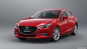 mazda sedan 2017 mazda 3 sedan front hd wallpaper 4