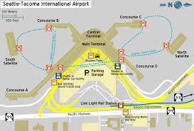 New Orleans Terminal Map by Joint Base Lewis Mcchord Jblm And Sea Tac Iap Wa 98433 U2013 Uj