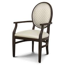 Custom Upholstered Dining Chairs The Bellasari Dining Chair Is Graceful And Refined Featuring
