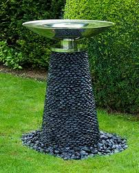 modern water features outdoor water features modern fountains for the garden david harber