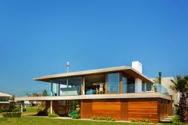 la plage house in southern brazil by stemmer rodrigues