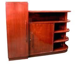 White Bookcase Melbourne Bookcase Mahogany Art Deco Bookcase For Sale Modern Art Deco