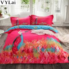 Girls King Size Bedding by Sheet Metal Fabrication Manufacturers Picture More Detailed