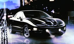 Pontiac Trans Am Pics Future Classic Pontiac Firebird U0027s Final Years Classiccars Com