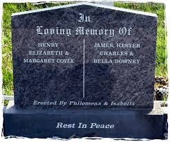 headstone sayings inscriptions on headstones get an online funeral cover quote here