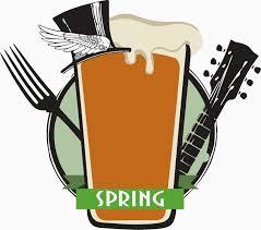 cartoon beer pint montana beer finder the top hat hosts spring beer dinner