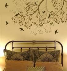119 best stencil images on pinterest wall stenciling bird