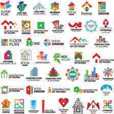 Home Design Logo Free Modern Logo Design Free Vector Download 73 002 Free Vector For
