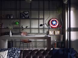 decoration marvel kids bedroom amazing marvel kids room