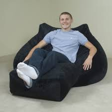 chairs giant bean bag huge chair extra large awesome photo ideas