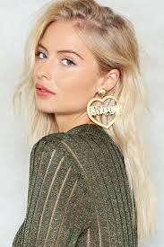 earrings girl baby girl earrings shop clothes at gal