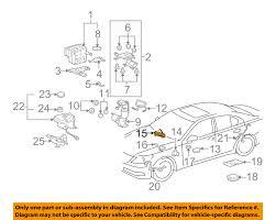 lexus tampa service coupons lexus toyota oem ls460 abs anti lock brake system control module