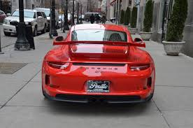 2014 gt3 porsche 2014 porsche 911 gt3 stock gc1629 s for sale near chicago il