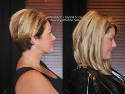 from pixie cut to bob with extensions hair extensions houston tomball texas hair extensions the