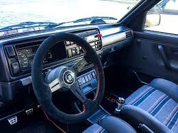 Golf Gti Mk2 Interior 21 Best Vw Golf Mk2 Gti Corvette C4 Wheels Images On Pinterest