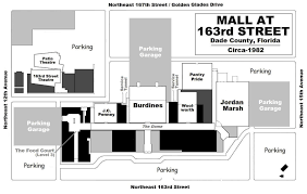Rexall Floor Plan Mall Hall Of Fame 2009