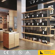 Liquor Store Shelving by Alibaba Manufacturer Directory Suppliers Manufacturers
