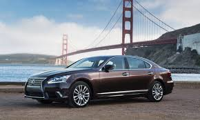 acura tl vs lexus ls 460 luxury for any budget autonxt