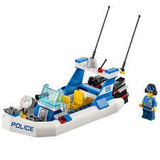 lego police jeep lego city police patrol 60045 40 00 hamleys for lego city