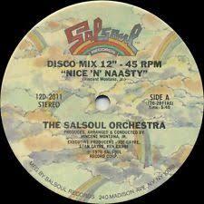 salsoul orchestra ebay