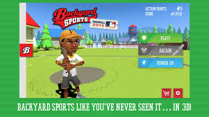 Backyard Baseball 10 Backyard Sports Baseball 2015 App Store Revenue U0026 Download