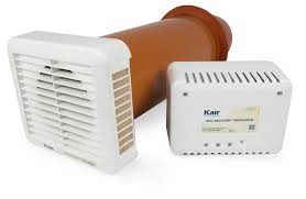 room to room ventilation kair heat recovery ventilator k hrv150 in stock u2013 free delivery