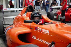 formula 4 car 2017 formula 4 southeast asia series u0027 ph leg kicks off today