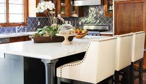how to choose the right bar stool height wayfair ca